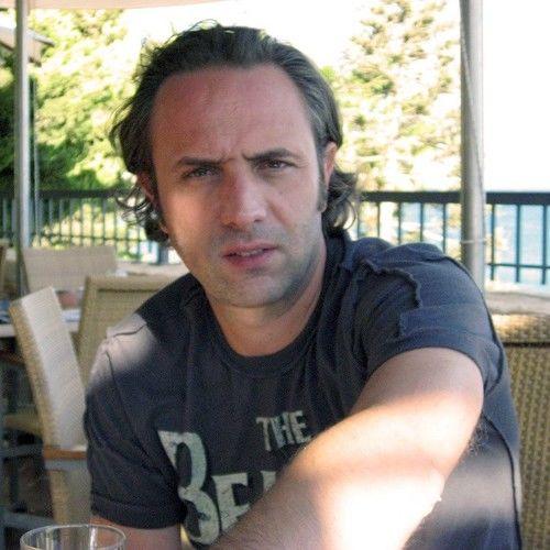 Paul Iacovou