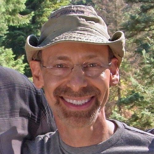 Bruce Aleksander