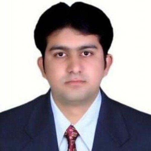 Zubaer Khan