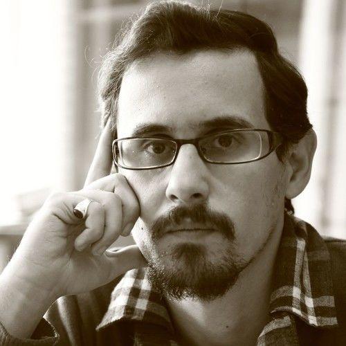 Ali Nouri Oskouei