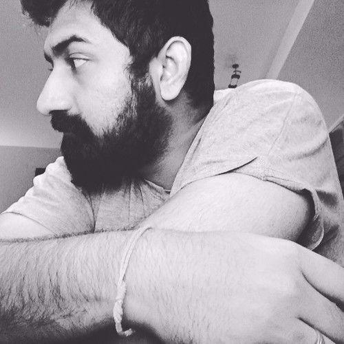 Vishal Sridhar