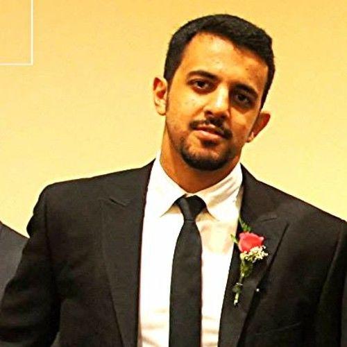 Shariq Mohammad