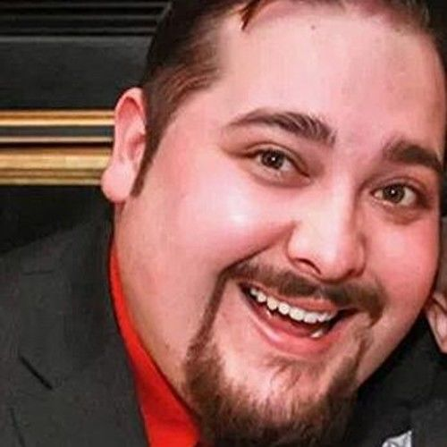 Robert Perez Jr