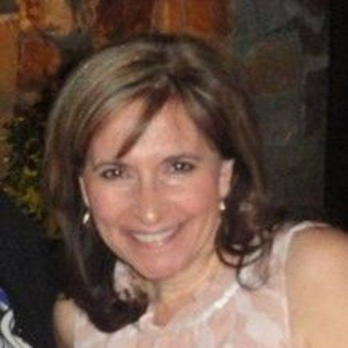 Mary Lou Botto