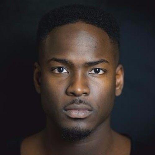 Kwame Agyei