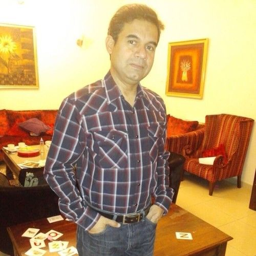 Syed Karrar