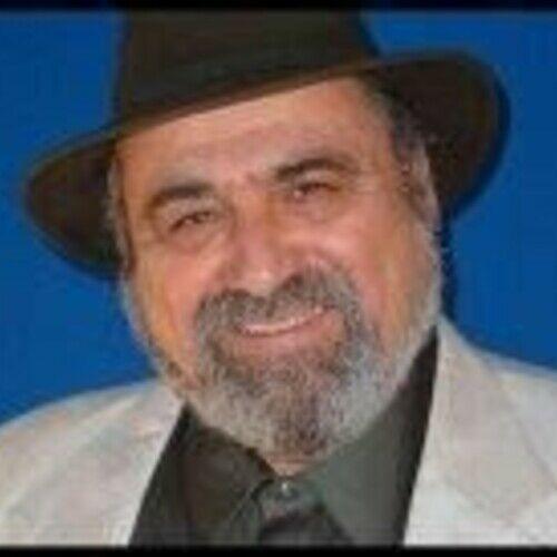Tony D'Alessio