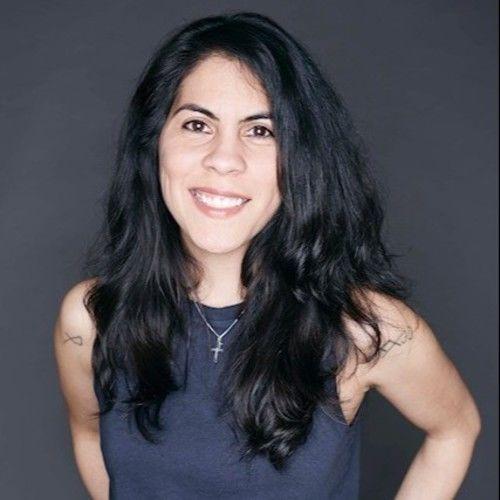 Veronica Garza