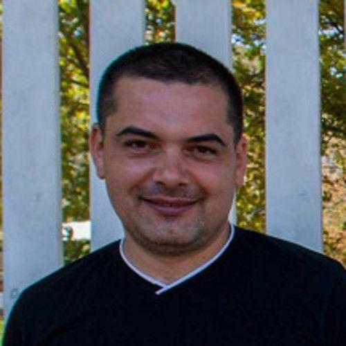 Alexei Novac