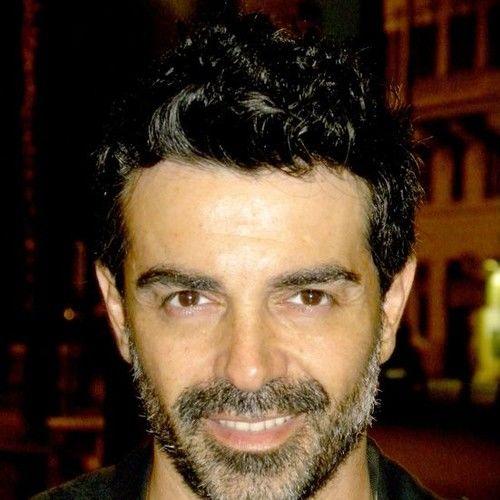 Fabrizio Romagnoli
