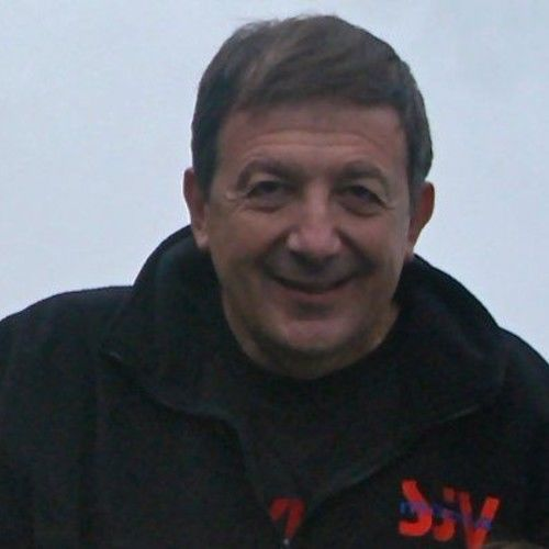 Valentin Sapcariu