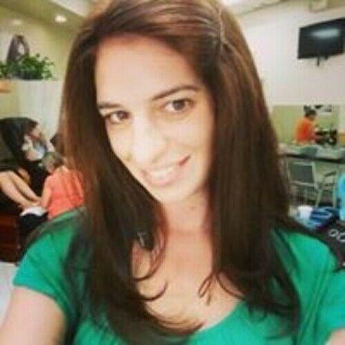 Jessica Saiontz