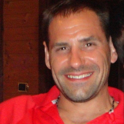 Sylvain Van Guerin