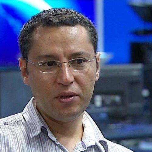Mounir Ben