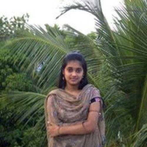 Shikha Karkera