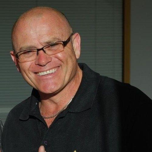 Keith Murphy