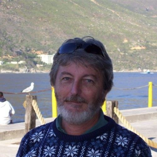 Mark Halbert