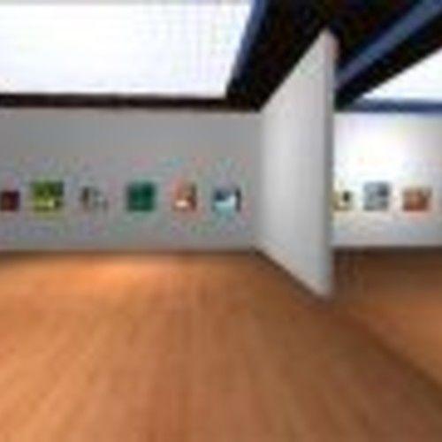 Virtualgallery Spaces