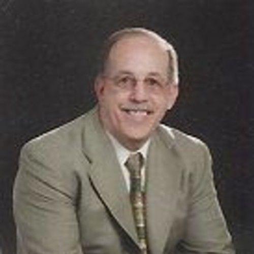 Alan Behr