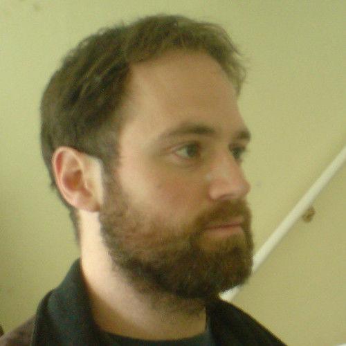 Mark Ebden