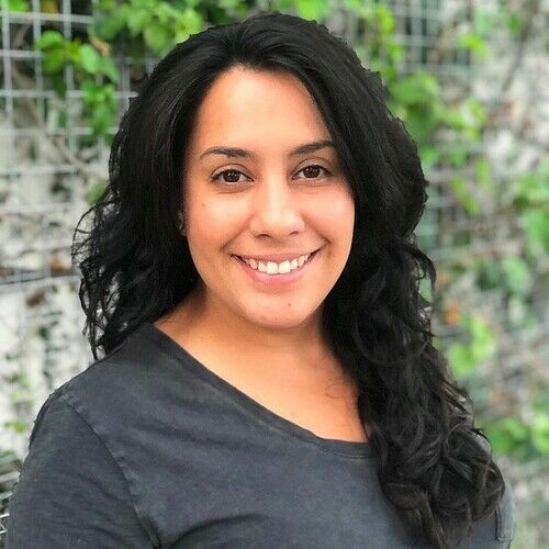 Adrianna Agudelo
