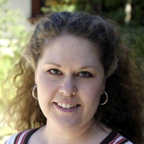 Stacy Arnold-Strider