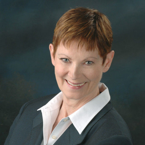 Ruth Elaine Hane