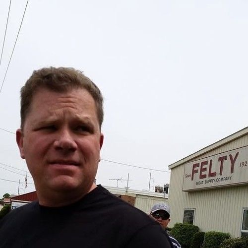 Bryan Felty