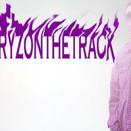 hotfryz on thetrack