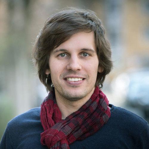Daniel Rohm