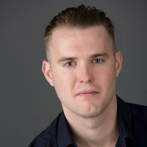 Ryan Luckhardt