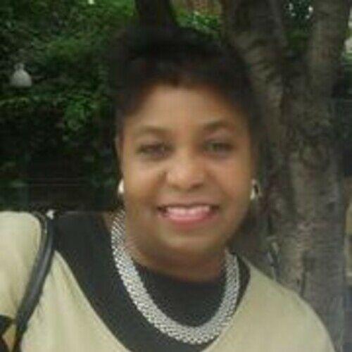 Gwendolyn Ebron