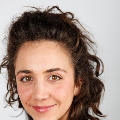 Nadia Jasmin Nielsen
