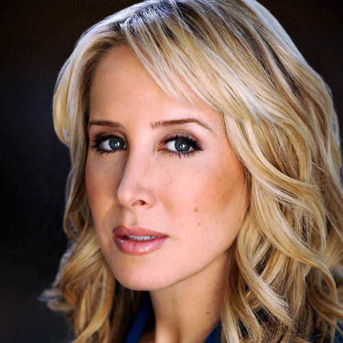 Stacy Jorgensen