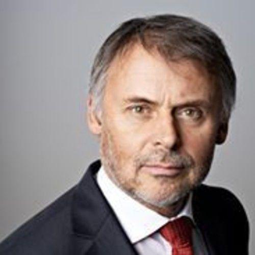 Michael F Feuerberg