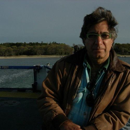 Frank Ferrante