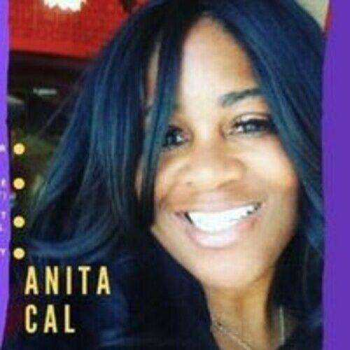 Anita M. Cal