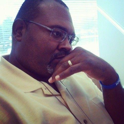 Darius T. Smith