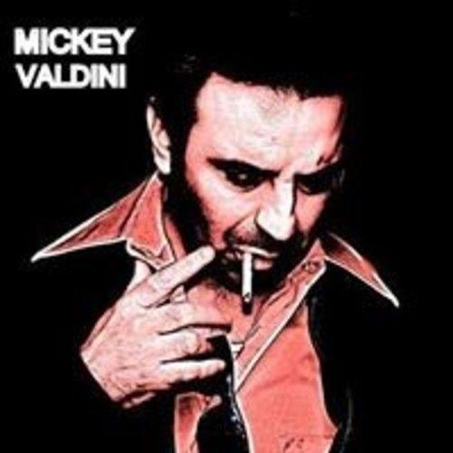 Mickey Valdini
