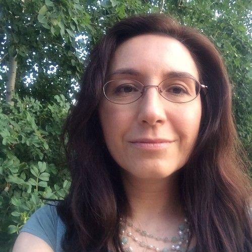 Vicki Vasilopoulos