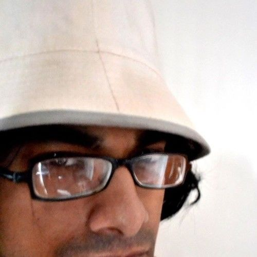 Haroon Riaz