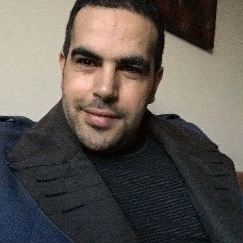 Yasser El Hardouz