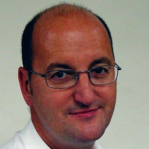 Colin James Barnes