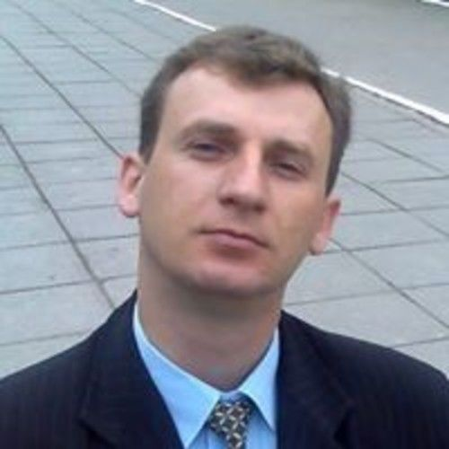 Александр Гнатюк