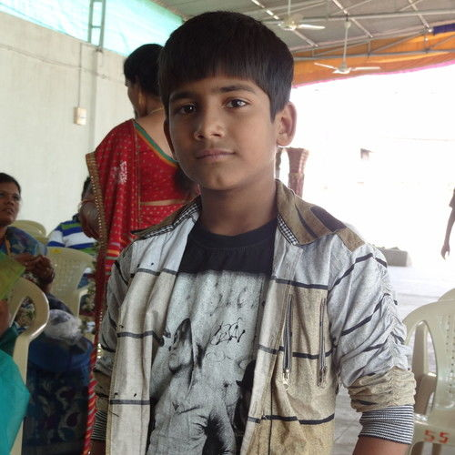 Vijay Krishna