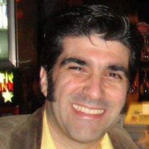 Vince Cosentino