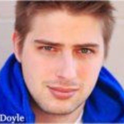 Brian Doyle Playwright