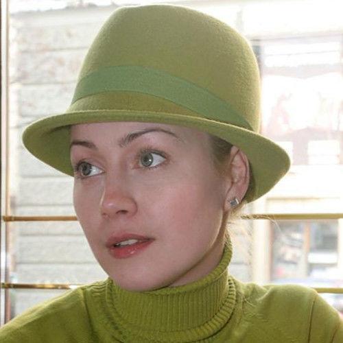 Tanya Mickov