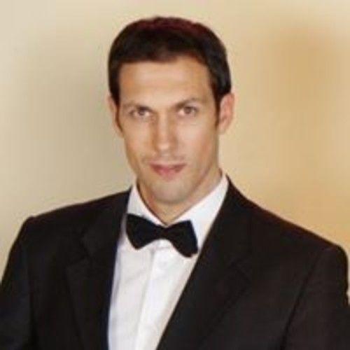 Dmitry Krasovsky