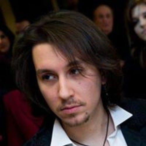 George Kalyvas